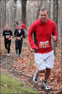 6km Trail Run