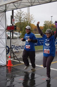 Tembec Finishers